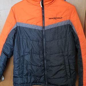 Zeroxposur winter coat